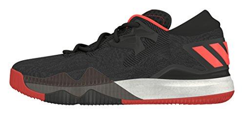 Adidas Lo Homme Noir Crazylight Basket Boost rYAqrwpx