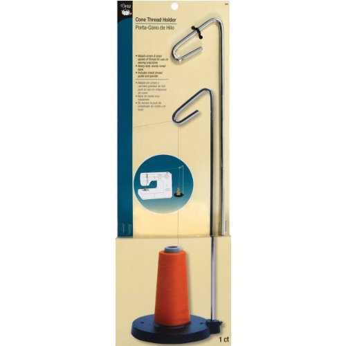 Dritz 896 Cone Thread Holder, Heavy Duty, 1-Pack ()