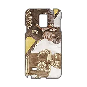 Angl 3D Case Cover Boston Bruins Phone Case for Samsung Galaxy Note4