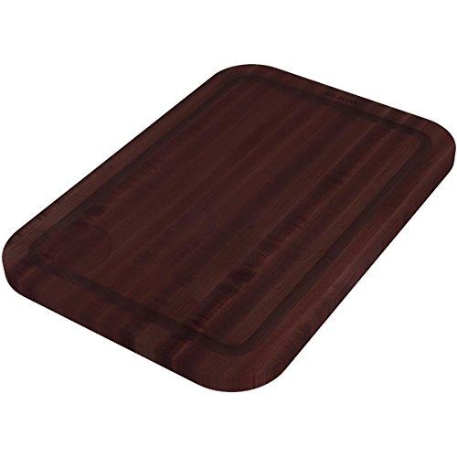 (Elkay LKCB1216HW Cutting Board, Wood)