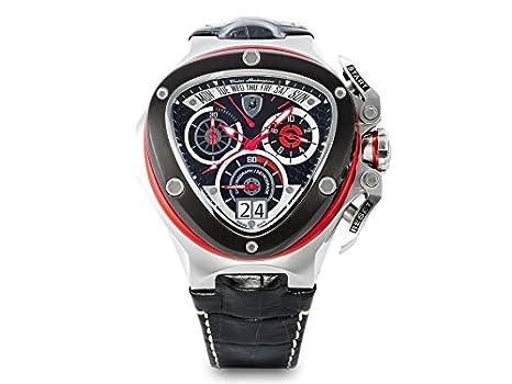 Amazon Com Tonino Lamborghini 3004 Spyder Chronograph Watch Watches