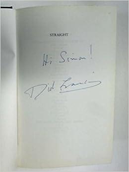 Book Straight