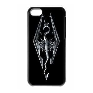 iPhone 5C Phone Case Skyrim BT94958