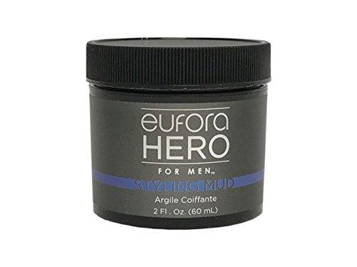 Eufora Hero for Men Styling Mud (Mud)