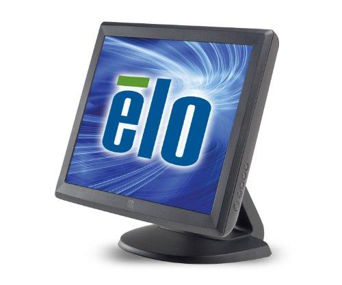 Elo 1515L LCD - 15-Inch 5-wire Resistive 1024 768-4:3 Dark
