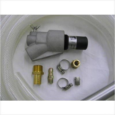 Pressure Washer Industrial Wet Sand Blast Kit