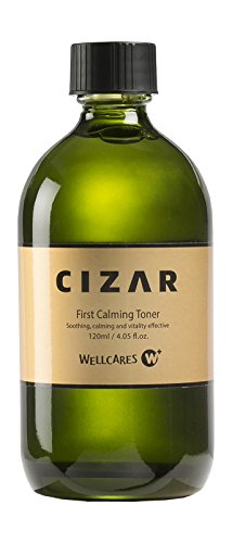 CIZAR First Soothing, Calming, Vitality Effective pH 5.6 ...