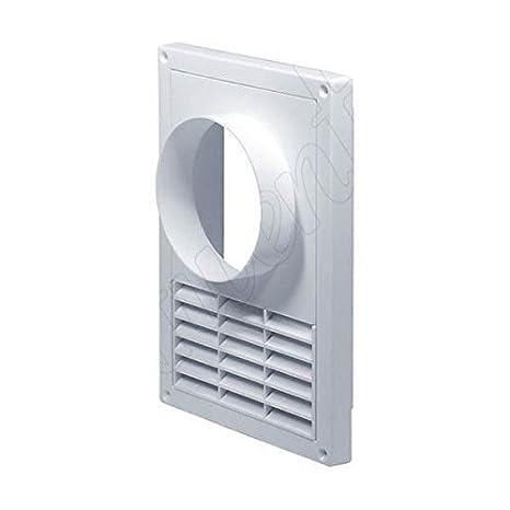 130x200mm ventilación pared de la cocina cocina de campana ...
