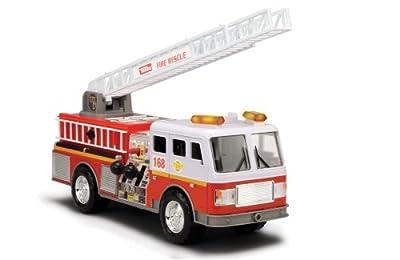 Tonka Motorized Mighty Fire Truck from Tonka