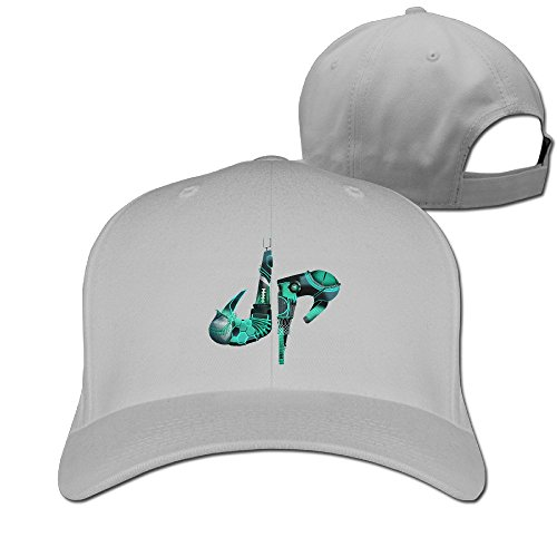 DudePerfect Dp Logo Unisex Soft Hat Men