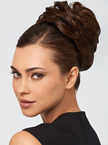 Style-a-Do Hair Wrap Color R2 EBONY - Hairdo 6