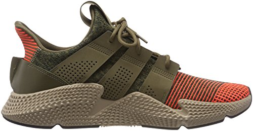 Trace adidas Homme Basses Solar Prophere Sneakers Trace Red Olive Olive 0 Vert 1n0a1rwRq