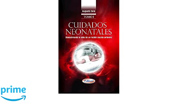 Amazon.com: Cuidados neonatales (Spanish Edition) (9789872530341 ...