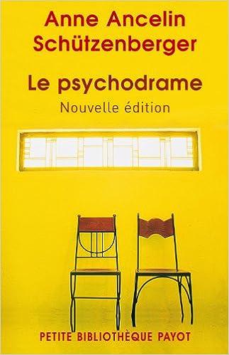 Livres gratuits en ligne Le psychodrame pdf epub