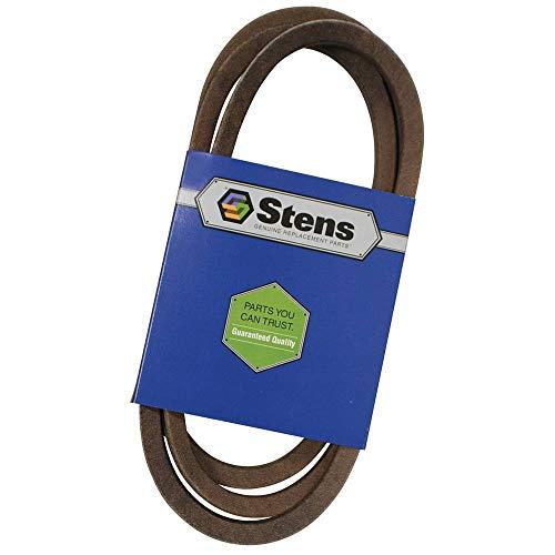 Stens 265-800 OEM Replacement Belt/Cub Cadet 01009787 (Cub Cadet Z Force 48 Deck Belt Size)
