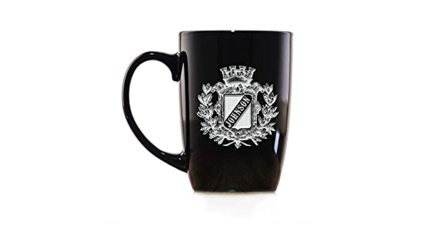 Amazon Com Family Crest Coffee Mug Personalized Gifts Handmade