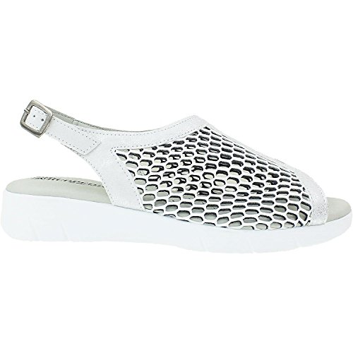 Arcopedico Womens Antalia White Sandal - 38
