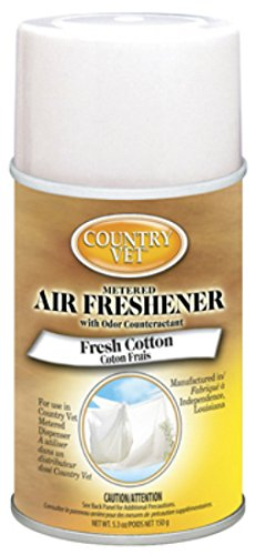 Fragrance Metered Spray Refill
