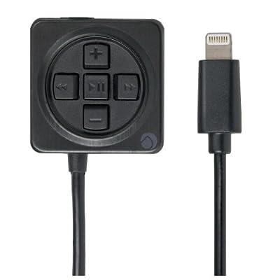 Deff Sound Lightning connector dedicated headphone amplifier Black DDA-L10RCBK (japan import)