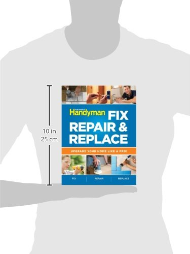 Upgrade Your Home Like a Pro Fix Repair /& Replace