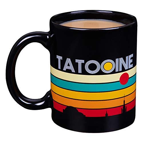 Star Wars Tatooine Ceramic Coffee product image