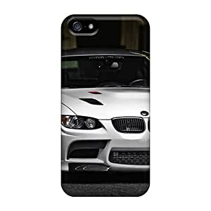 Premium Iphone 5/5s Case - Protective Skin - High Quality For Bmw M3 by lolosakes