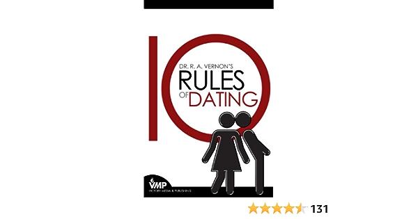 10 rules of dating ra vernon ebook free seniors dating