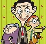 Mr. Bean the Complete Collection. Mr Bean Season 1-3, Mr Bean Cartoon, Johnny English, Bean, Mr Bean's Holiday