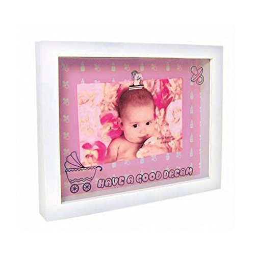 Porta-retrato para Fotos - 10x15 - Infantil LILAS