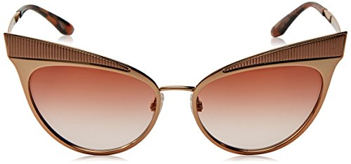 Pinkgradient Pink Sonnenbrille Or Dolce DG2178 amp; Gabbana Gold EqzXxpw0x