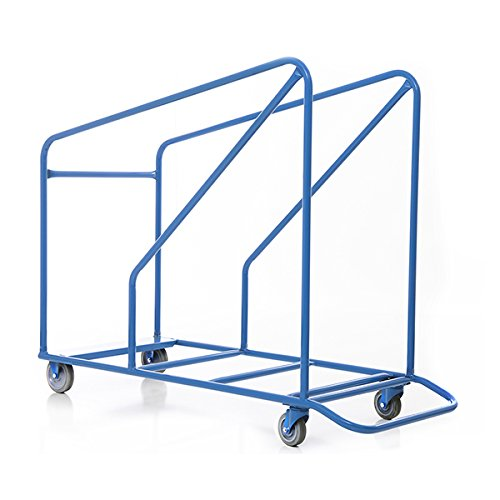 Dutro 2040-W/O Steel Mattress Cart Without Center Divider, 300 lb. Capacity