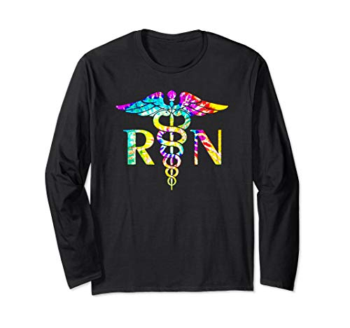 Where to find registered nurse long sleeve?