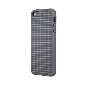Speck Products PixelSkin HD Rubberized Case for iPhone 5/5s  - Graphite Grey