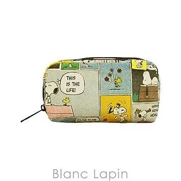 Amazon.com: LeSportsac regtangular Cosmetic – Snoopy ...