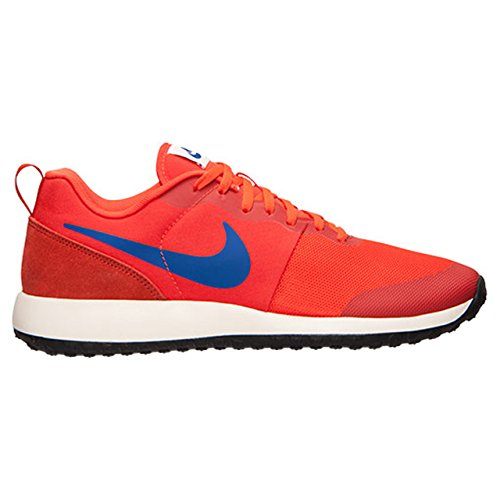 Orange Men Running Team 's Game Shoes NIKE Elite Sail Royal Shinsen 846 7w6fq0