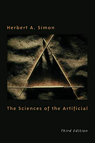 The Sciences of the Artificial (The MIT Press)