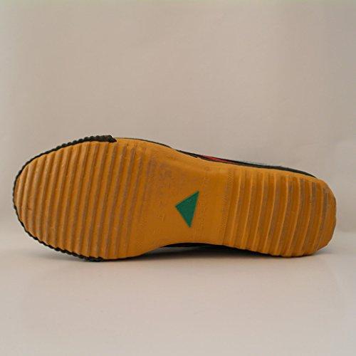 Feiyue - Chaussures de wushu - noir - Taille 44