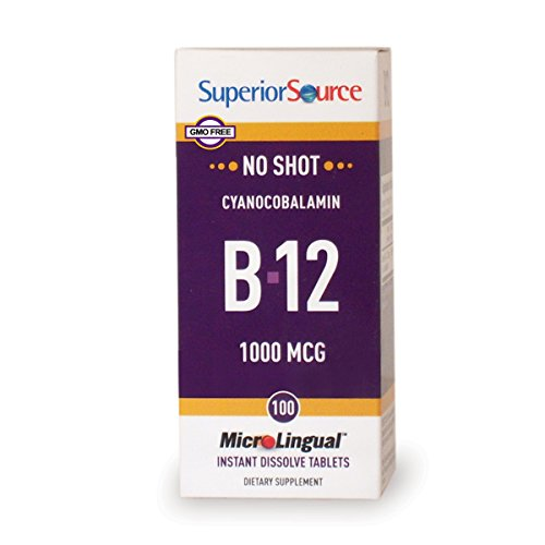 Superior Source Shot 1000 Count product image