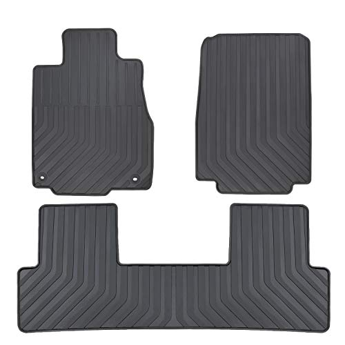 Exterior Accessories Car Stickers Generous Rear Trunk Liner Cargo Boot Mat Floor Tray Protector Carpet Mud Kick Pad For Kia Sportage R 2011 2012 2013 2014 2015