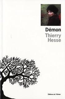 Démon par Hesse