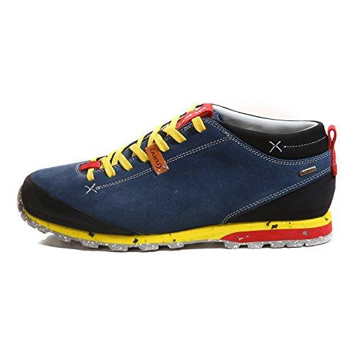 AKU Unisex-Erwachsene Bellamont Suede GTX Outdoor Fitnessschuhe Multicolor