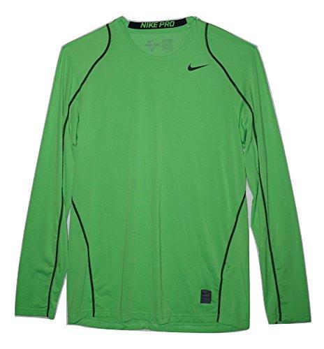 Nike Pro Cool Men's Long Sleeve Training Shirt (Large)