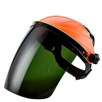 FriTooL máscara de Casco de Soldadura para máquina de Soldadura: Amazon.es: Bricolaje y herramientas