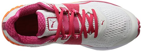 White Multicolore Red Puma Course Rose Chaussures IGN Femme Speed 600 de Puma Silver vvq80Un6