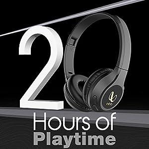 Infinity (JBL) Glide 500 Wireless Headphones