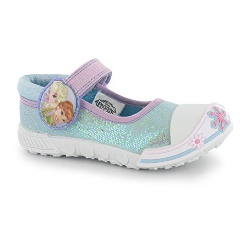 Character chaussures Reine des Neiges