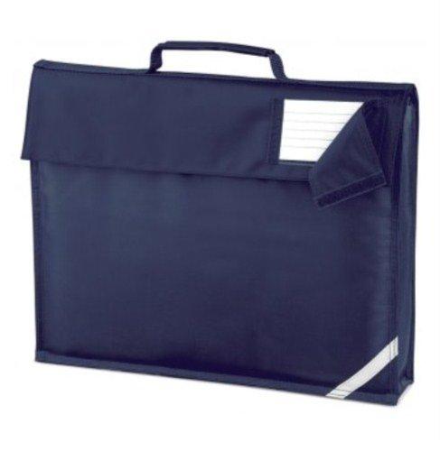 Bright Royal Quadra Size French Bag Book Navy One OqxxBpR
