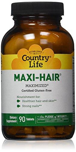 Hair Maxi - 8
