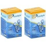 Freestyle Lancets 28G (200)