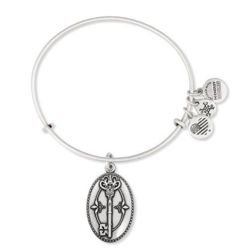 Alex Ani A16ebkthrs Silver Bracelet